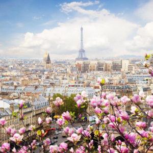 Париж - индивидуальные туры в Париж из Минска 2